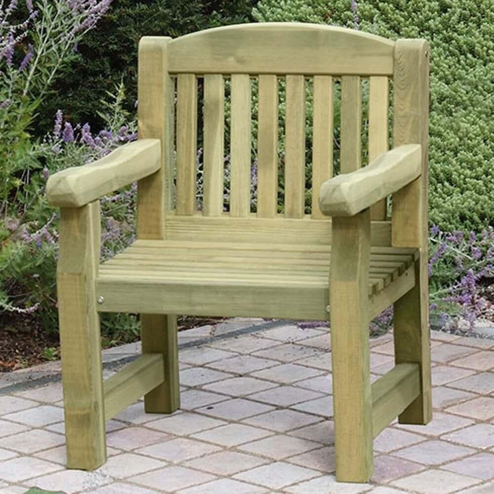 Carver Garden Patio Chair